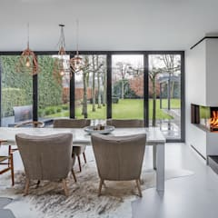 Dining room by Boley