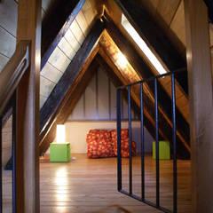 Rénovation: Chambre de style  par HippK