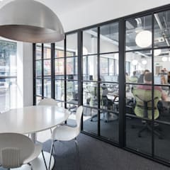 Workhouse Collection At Bespoke Careers:  Office buildings by Work House Collection