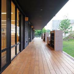 學校 by ユニップデザイン株式会社 一級建築士事務所