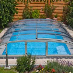 Modell Zenith:  Pool von Pool + Wellness City GmbH