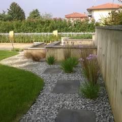 Garden by giardini di lucrezia