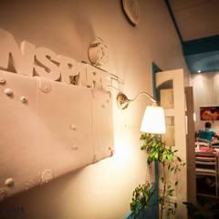 Третье Место: Ресторации в . Автор – Ekaterina Bahir, Тропический