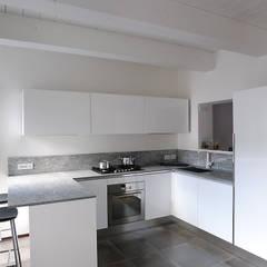 Kitchen by bbprogetto