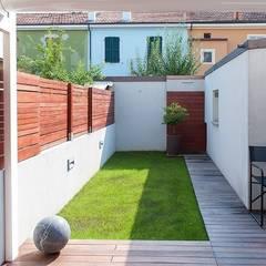 Garden by bbprogetto