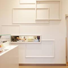 WA Café:  Gastronomy by S&Y Architects