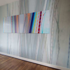 en suite Rotterdam:  Muren door Workingbert