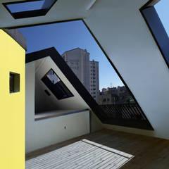 Terrace by designband YOAP