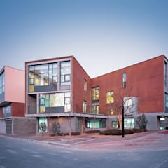 Schools by ISON ARCHITECTS