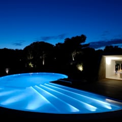 Pool by Studio Marastoni, Minimalist
