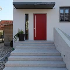 Bodenbeläge:  Wände von Braun Steinmetz GmbH & Co. KG,Klassisch