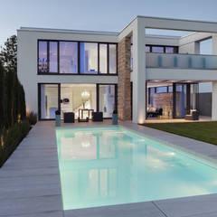 منازل تنفيذ Skandella Architektur Innenarchitektur