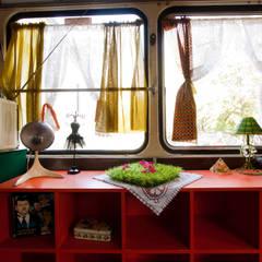 Salon de style  par Michela Brondi