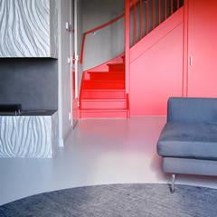 Corridor & hallway by CioMé,