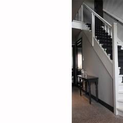 Corridor & hallway by a-LEX