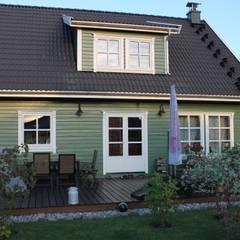 منازل تنفيذ Akost GmbH  'Ihr Traumhaus aus Norwegen',