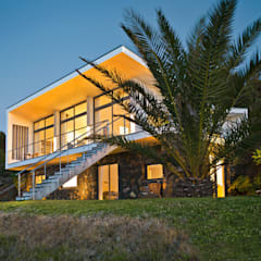 Villa Gran Atlantico:  Häuser von Lukas Palik Fotografie