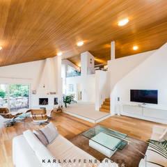 Das Wohnzimmer Karl Kaffenberger Architektur | Einrichtung Moderne Wohnzimmer