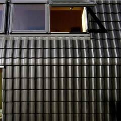 """die """"haut"""":  Fenster von Fürst & Niedermaier, Architekten"""