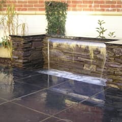 Garden by Water Garden Ltd,