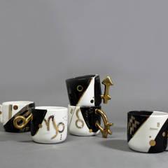 ZODIAC / Mug (M) : INCLEAR의  전시장