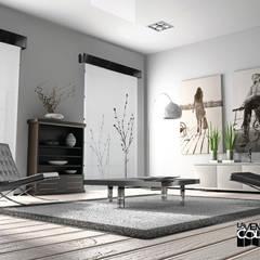 Phòng khách by LA VENTANA DE COLORES