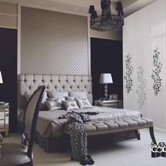 Ambientes actuales de La Ventana de Colores: Dormitorios de estilo  de LA VENTANA DE COLORES