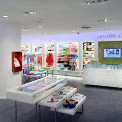 Lichtkompetenz mit den DEHA-Lichtfachberatern :  Ladenflächen von DEHA Elektrogroßhandelsgesellschaft mbH & Co KG