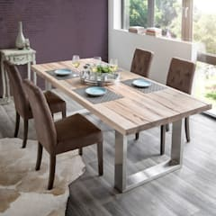 Dining room by DELIFE , Colonial