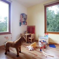 Bild 5:  Kinderzimmer von Massiv mein Haus aus Mauerwerk