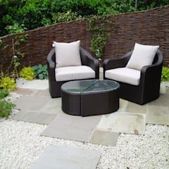 Garden by Cherry Mills Garden Design