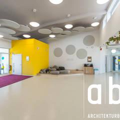 KITA Pfiffikus:  Schulen von abz architekturbüro zache gmbh
