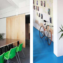 Office b01:  Office buildings by dontDIY