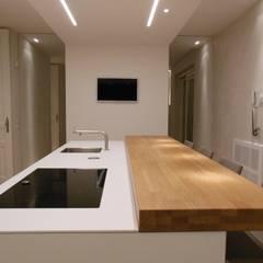 Nhà bếp by RO|a_