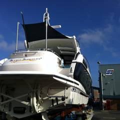 Various Shade Ideas:  Yachts & jets by Kemp Sails LTD