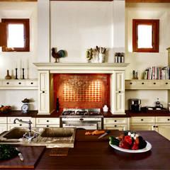 Portfolio:  Küche von guido anacker photographie
