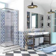 Phòng tắm by RedLab Digitalarts