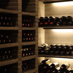 Wine cellar by SNAP Stoeppler Nachtwey Architekten BDA Stadtplaner PartGmbB,