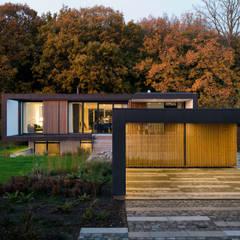 Villa R: skandinavische Häuser von C.F. Møller Architects
