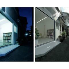 House for Installation: Jun Murata   |   JAMが手掛けたオフィスビルです。