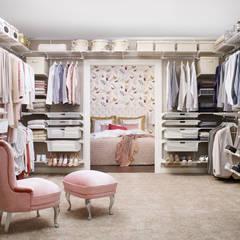 Ruang Ganti by Elfa Deutschland GmbH