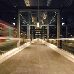 Referenzen von betec Licht AG:  Einkaufscenter von betec Licht AG