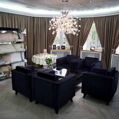 Center of Wedding Fashion:  Event venues by EVGENY BELYAEV DESIGN