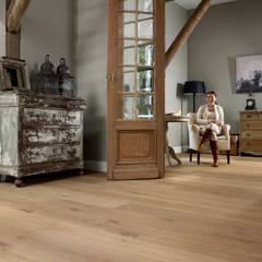 Landelijk wonen:  Muren door Nobel flooring