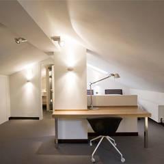 Study/office by Sube Susaeta Interiorismo
