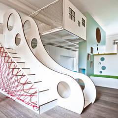Ausgefallene Kinderzimmer Ideen Inspiration Homify