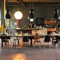 Küchenevent Berlin 2014:  Messe Design von dePalma&Stark