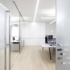 Zahnarztpraxis Umbau:  Praxen von LINIE ZWEII - innenarchitektur und grafikdesign