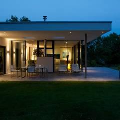 Blick frei mit KELLER minimal windows® :  Fenster von KELLER AG