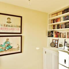 Munster Road :  Living room by BTL Property LTD